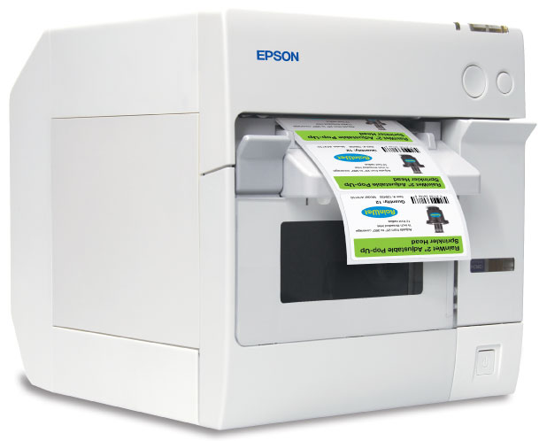 Optimedia Labs Now Shipping Epson Matte Labels For Tm